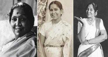 Tanjore Balasaraswati – The Great Indian Dancer Who Popularized Bharatanatyam All Over The World