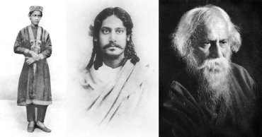 The Prodigy Of Words — Rabindranath Tagore, the First Asian to Win the Nobel Prize