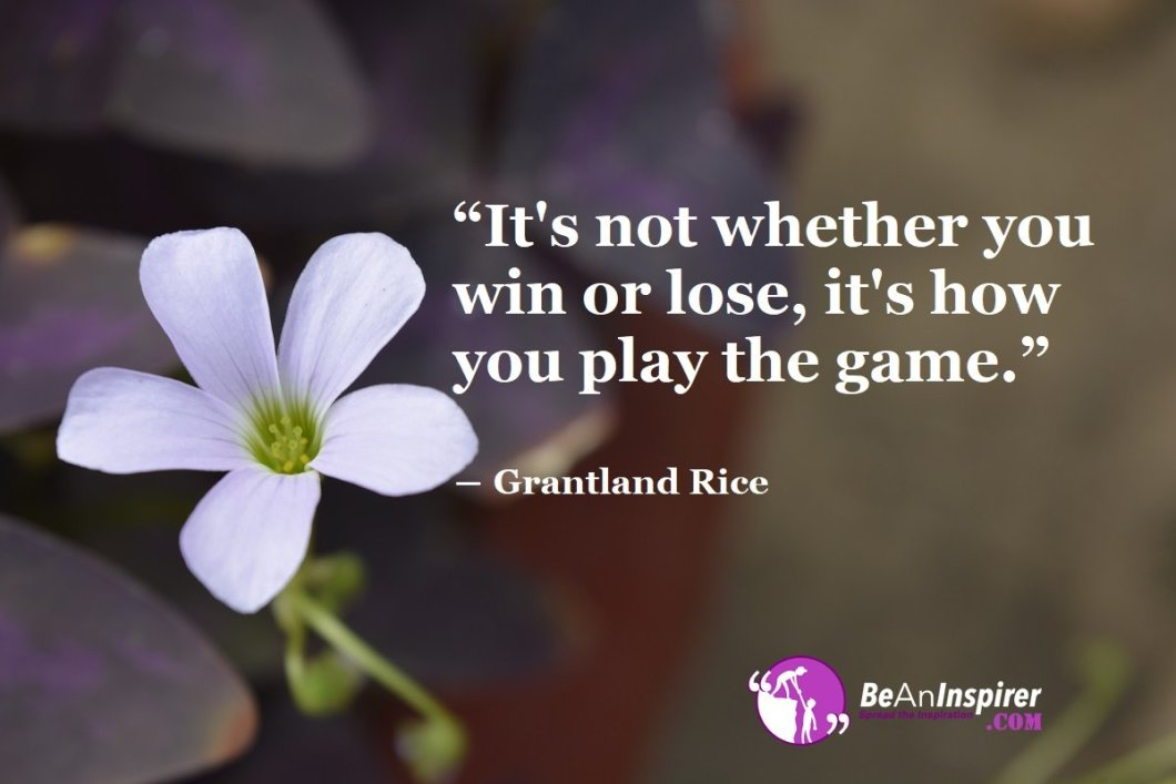 Find Out Opportunity to Become Winner and Plan Your Gameplay