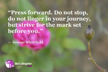 Top 100 Motivational Quotes (With Nature Photographs)