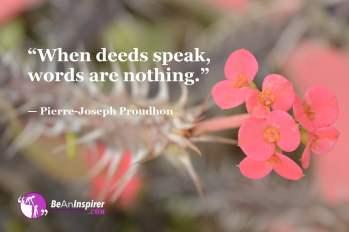 Top 100 Inspirational Quotes (With Nature Photographs)