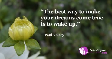 How To Make Your Dreams Come True – 8 Simple Ways
