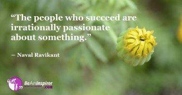 How to Succeed in Life: 5 Things to Be Passionate About to Boost Your Concentration