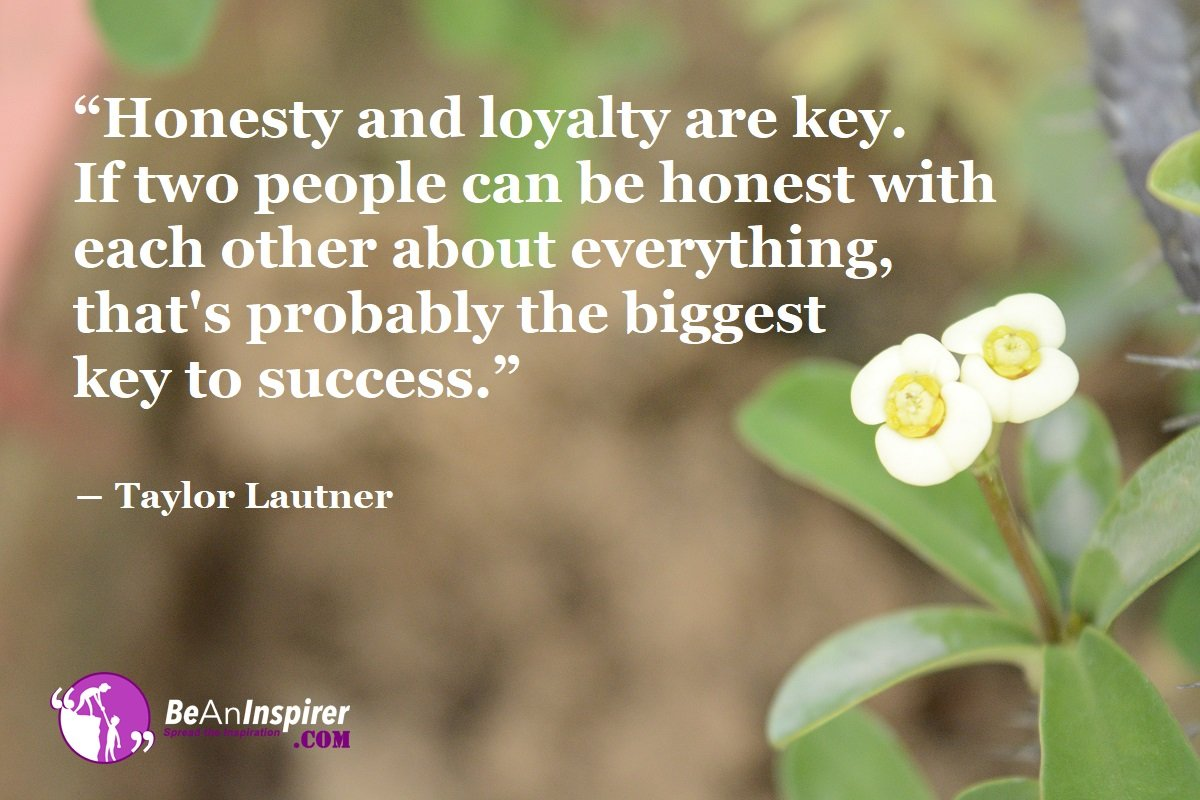 Honesty vs. Loyalty: Is it Better to Be Honest or Loyal?