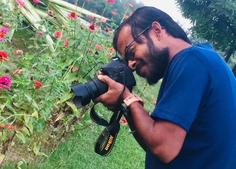 Krishnendu Photography
