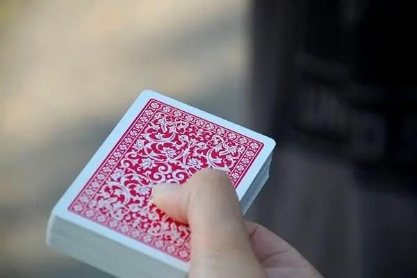 Top 6 Enjoyable Fun Family Activities - 1. Card Games
