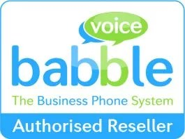Babble Voice Bean IT resellers