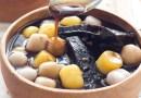 台灣芋圓 / 地瓜圓【Q 軟可口】Taiwanese Taro Ball