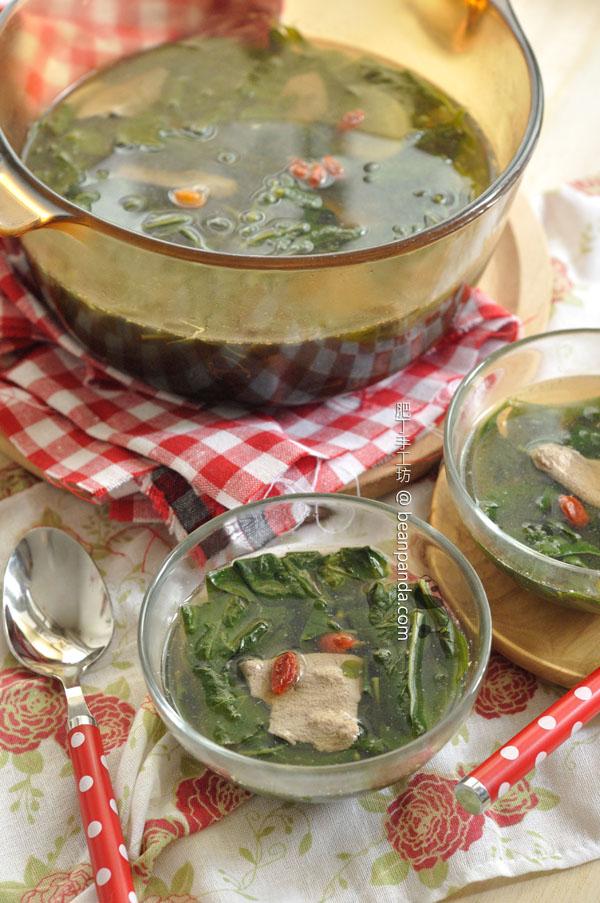 lycium_chinense_pig_liver_soup_02