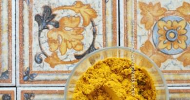 自製咖喱粉【香而不辣】Homemade Curry Powder