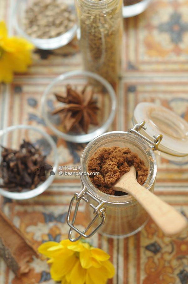 自製鮮磨五香粉【萬用辛香調料】 Homemade Five Spice Powder