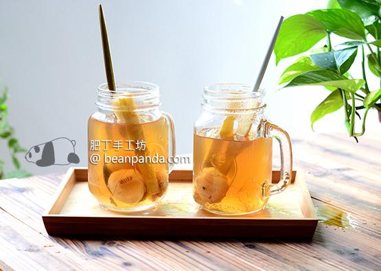 竹蔗茅根水 養生要懂 清熱下火的消暑飲料 Sugar Cane & Imperatae Drink
