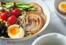 自製日式叉燒、溏心蛋、拉麵湯底一鍋搞定 Homemade Japanese Chashu & Soft-boiled Eggs Recipe