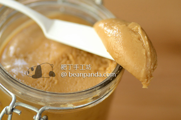 純楓糖抹醬【純素超簡單】沒有奶油的楓糖奶油 楓糖霜 How to make Homemade Maple Butter