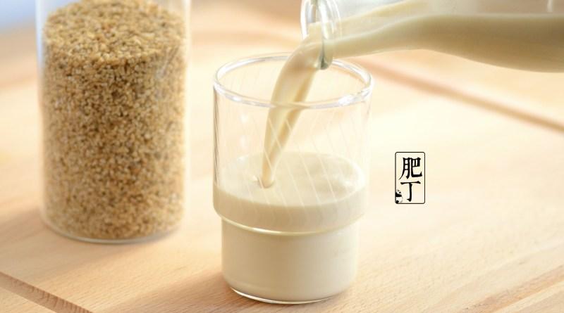 自己做濃醇燕麥奶【燕麥選對了嗎】無黏液 How to make non-slimy oat milk at home