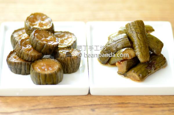 脆瓜為甚麼會脆【手工醬菜】保證新鮮配飯配粥超好吃 Homemade Pickled Cucumber with Soy Sauce