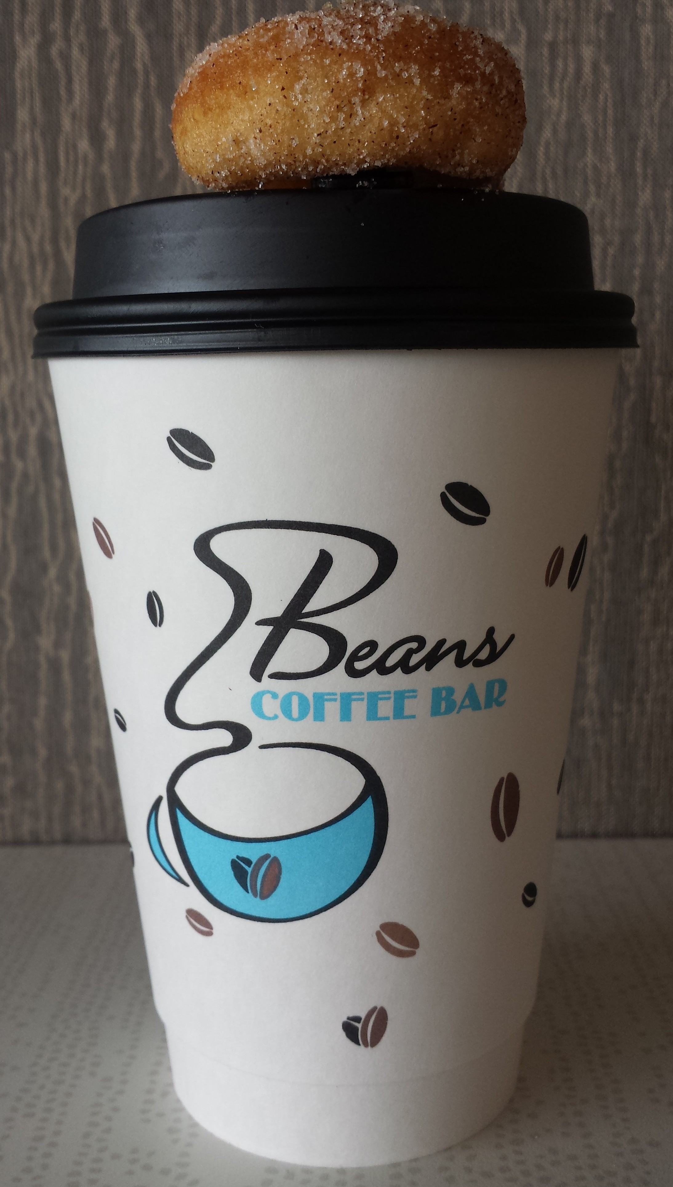 Beans Coffee Bar Fargo Provides Many Delicious Coffee