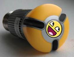 Awesome Bulb