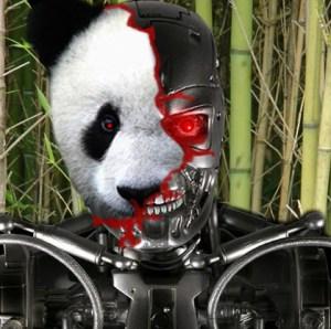 Panda Terminator