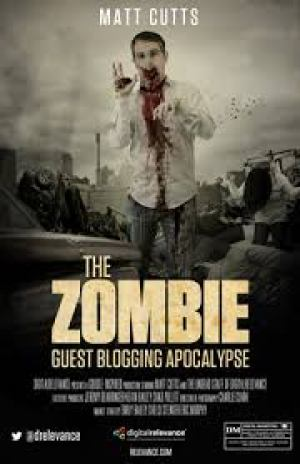 Zombie Matt Cutts