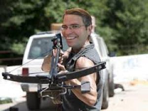 Walking Dead Matt Cutts