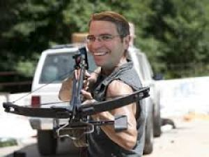 Walking Dead Matt Cutts
