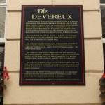 Grecian, Devereux, Coffee house London