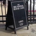 Brunswick House Board