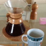 chemex, coffee