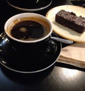 coffee cake Muni