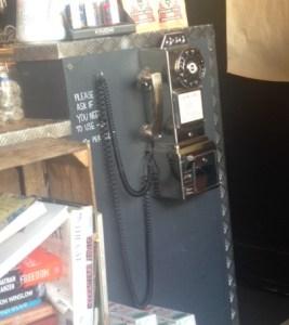 telephone, dial, coffee Kings X