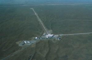 LIGO photo