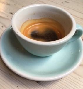 espresso Curators