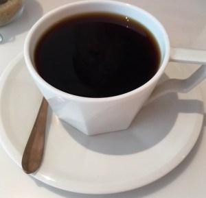 coffee Kape and Pan