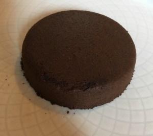 espresso puck