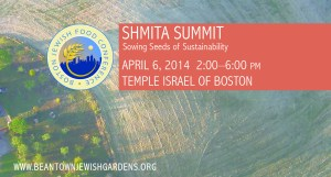 BJFC14 Shmita Summit header