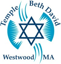 Temple Beth David logo
