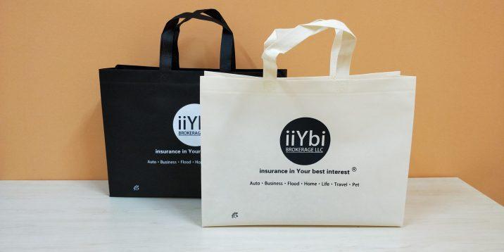 custom iiYbi tote bags 3