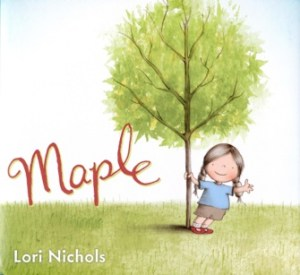 Maple by Lori Nichols
