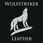 Wolf Stryker Leather