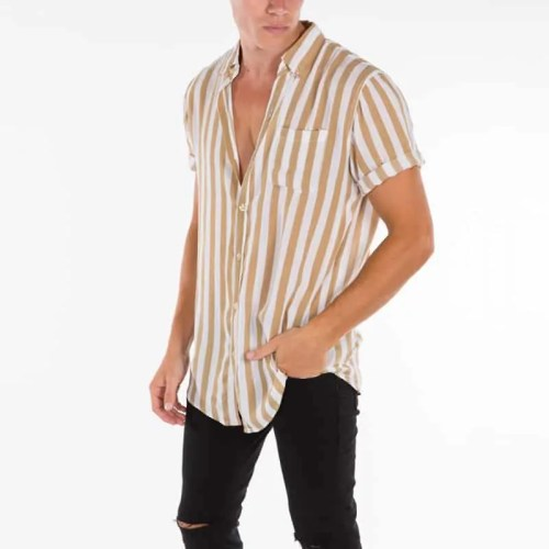 Men's Summer Shirts - From £19.99