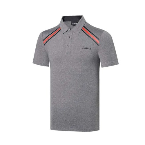 Bearboxers Fitleist Men's Short Sleeve Golf Shirt
