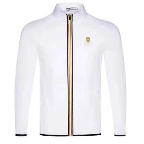 MARK&LONA Men's Golf Fleece Jacket