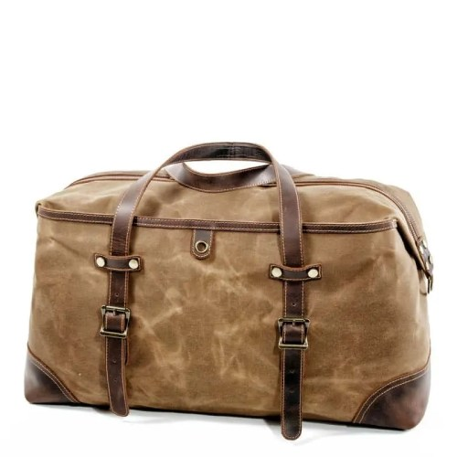 Bearboxers Mens Duffle Bag