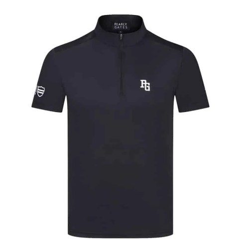 Bearboxers Mens PG Short Sleeve Polo Shirt