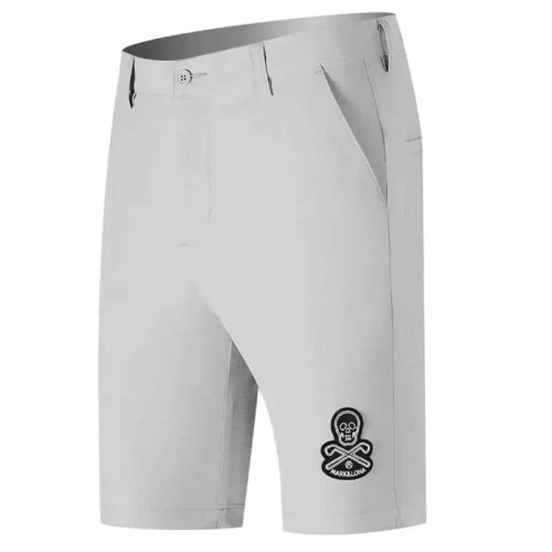 Bearboxers Marklona Men's Golf Shorts