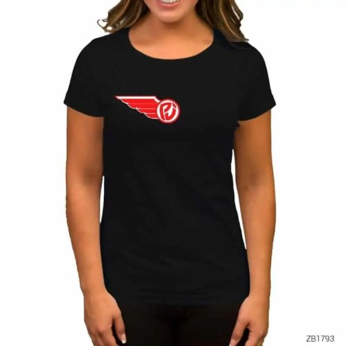Pearl Jam Wing Women T-shirt