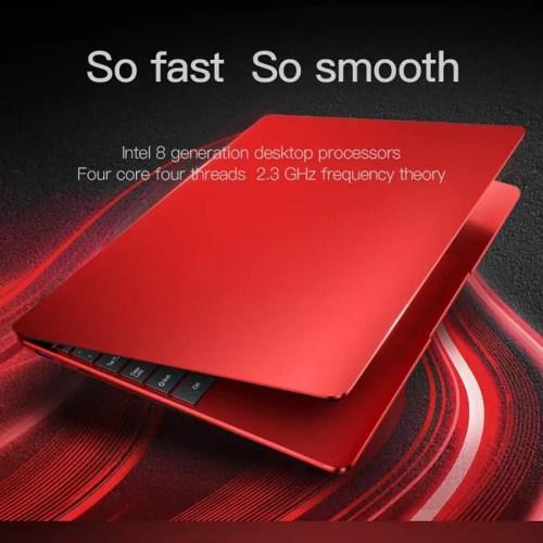 Dere R9 PRO 15.6 inch Intel Gemini Lake J4115 Laptop
