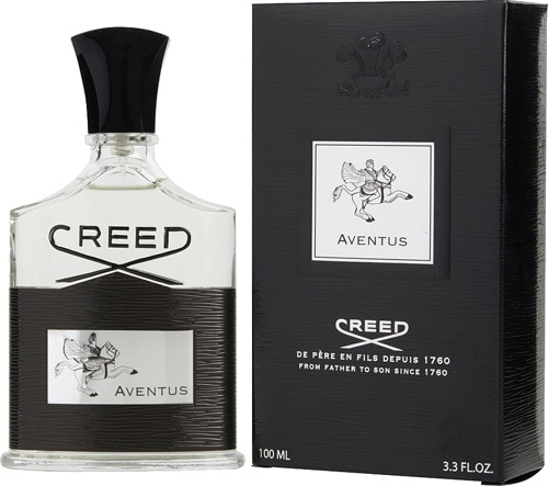 Creed Aventus Parfum Spray For Men 100ml