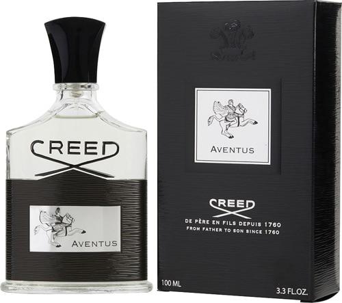 Creed Aventus Parfum Spray For Men 100ml
